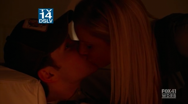 File:Kurt-Brittany kiss.png