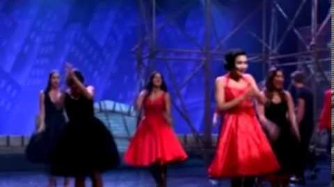 Glee - America