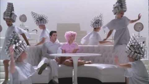 "GLEE - Full Performance of ""Beauty School Dropout"""