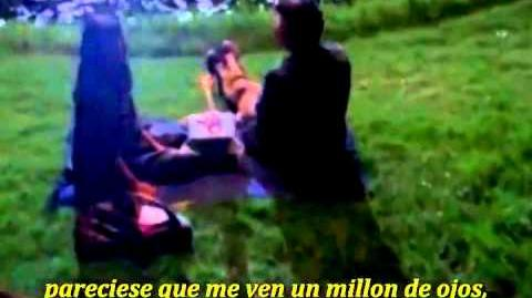Glee Papa, Can You Hear Me subtitulos en epañol)