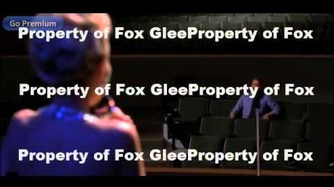 Home Glee performance