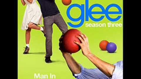 Glee - Man In The Mirror (Acapella)
