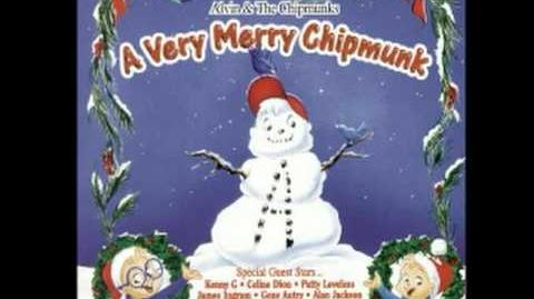 Alvin & The Chipmunks - The Chipmunk Song (Christmas Don't Be Late)