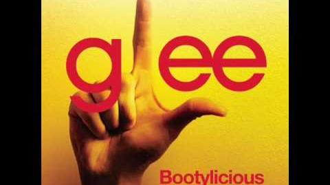 Bootylicious - Glee Cast version