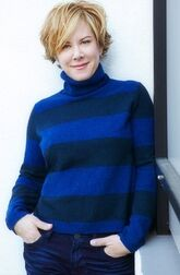 Carole Hudson