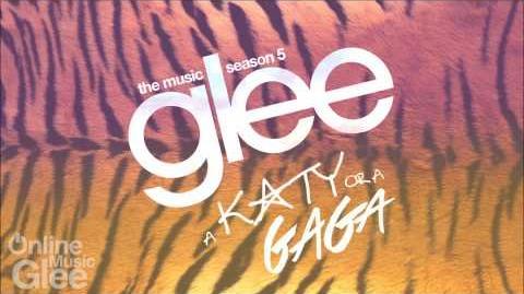 Marry The Night - Glee HD Full Studio