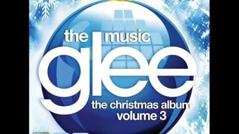 Feliz Navidad - Glee Cast - Glee The Christmas Album Volume 3-0