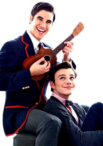 File:Kurt-and-Blaine.jpg