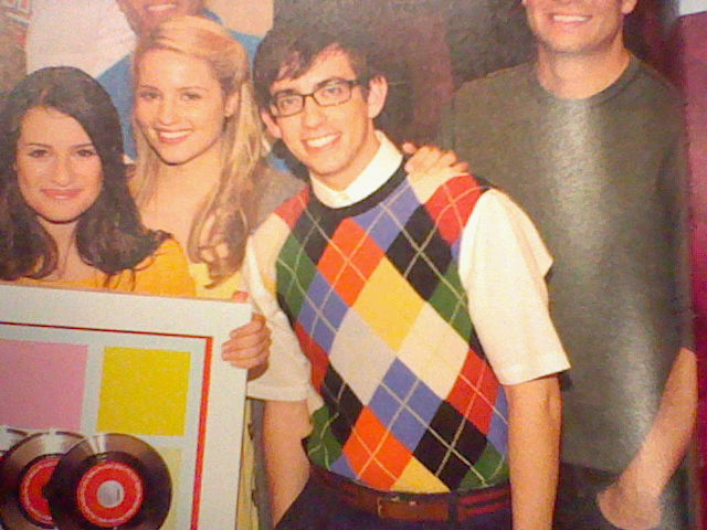 File:Kevin and the Record.JPG