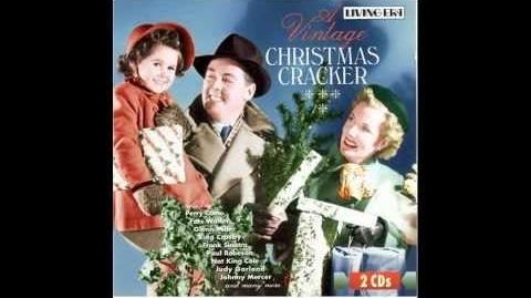 Harry Reser (Tom Stack, v) - Santa Claus Is Coming to Town