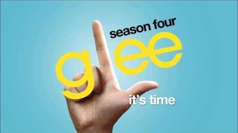 It's Time Glee HD FULL STUDIO