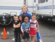 File:Young Puck, Young Mercedes, Young Rachel, Young Santana.jpg
