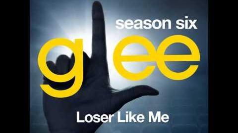 Glee - Sing Ed Sheeran Cover