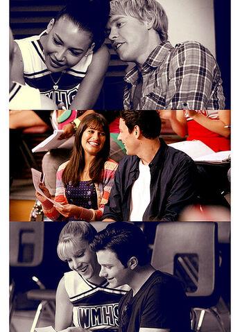 File:Glee Couples.jpg