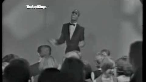 Stevie Wonder - Uptight (Everything's Alright) Live (1965)-0