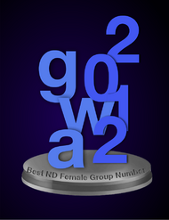 Best New Direction Female Group Number copy