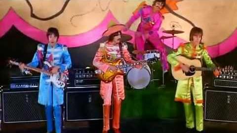 The Beatles Hello Goodbye (Remastered)