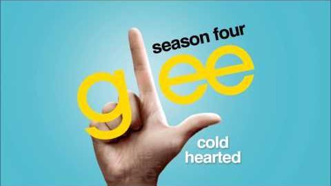 Cold Hearted - Glee HD Full Studio