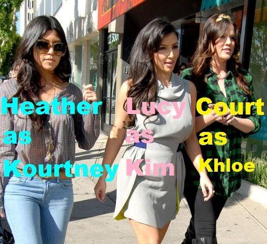 File:Khloe and kim and kourt.jpg