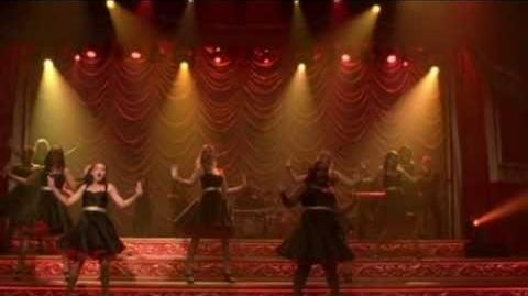Glee-What Doesn't Kill You (Stronger) Full Performance
