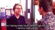 Kurt and Chandler