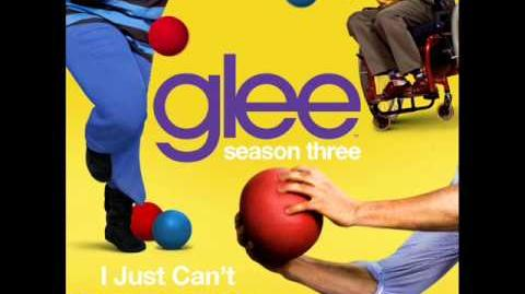 Glee - I Just Can't Stop Loving You (Acapella)