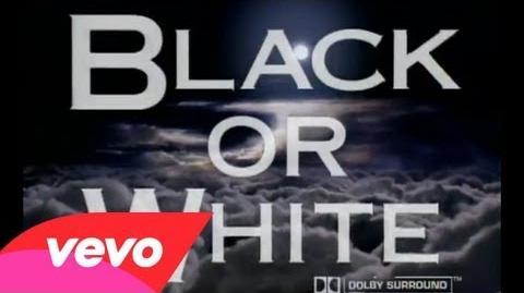 Michael Jackson - Black Or White-0