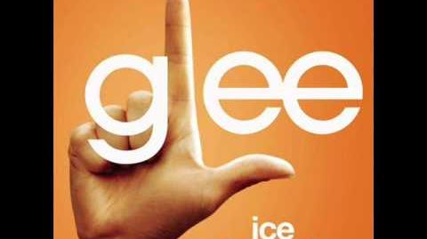 Glee - Ice Ice Baby (Acapella)