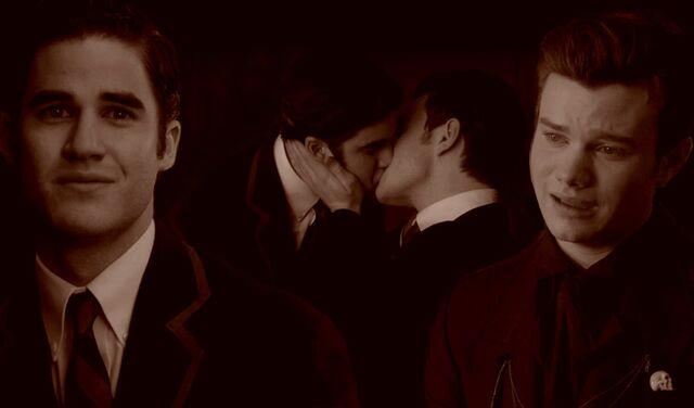 File:Klaine kiss 04 by marlislash-d3bwb8q.jpg