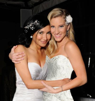 File:Brittana Wedding.jpg
