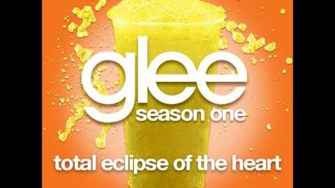 Glee - Total Eclipse Of The Heart