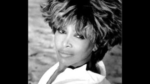 Tina turner- Proud Mary