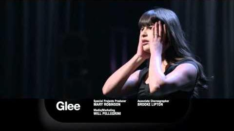 "Glee 3x18 Promo - ""Choke"" (HD)"