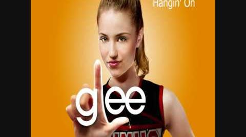 Glee - You Keep Me Hangin' On