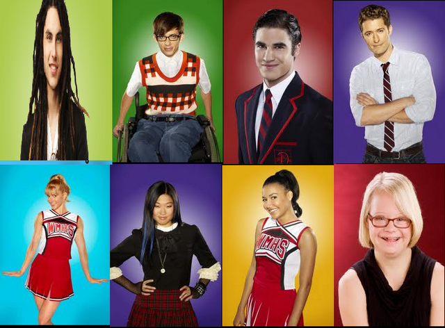 File:Glee characters.png