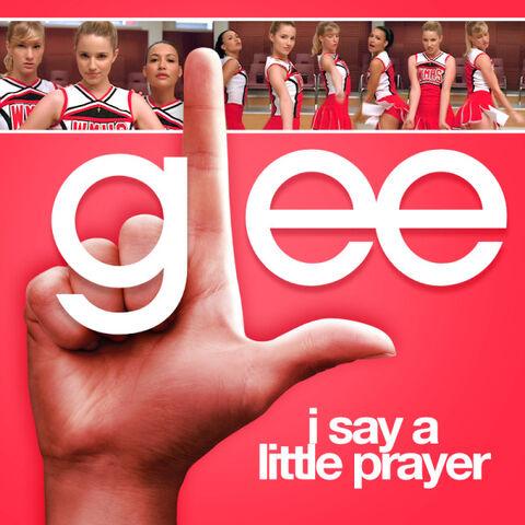 File:I Say a Little Prayer - One.jpg