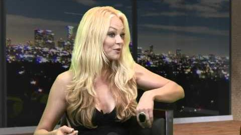 AMA 2010 Extended Interview with Charlotte Ross