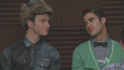 Without You Klaine
