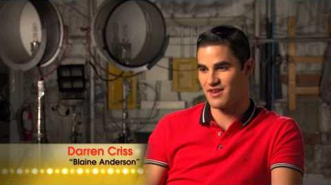 Glee Seizoen 5 - 100th Episode Reunion