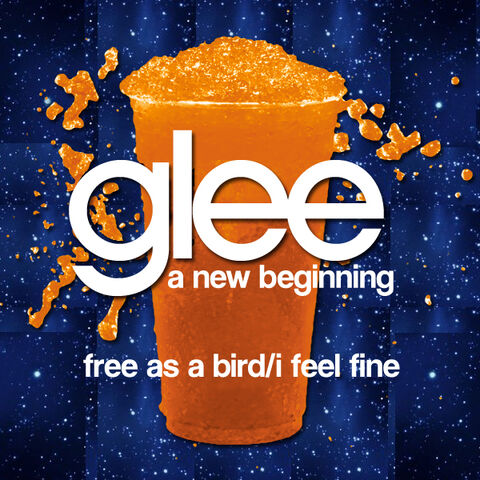 File:Free As A Bird,I Feel Fine.jpg