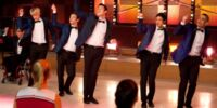 Glee Role-Play for the guys