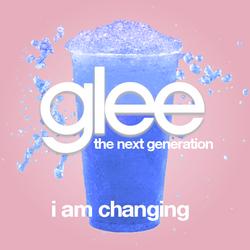 Iamchanging