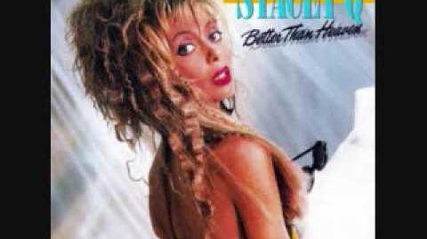 "Stacey Q - Two of Hearts (12"")"