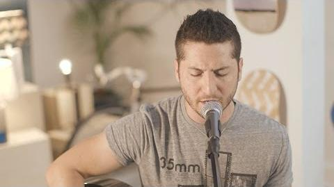 Not A Bad Thing - Justin Timberlake (Boyce Avenue acoustic cover) on iTunes & Spotify-0