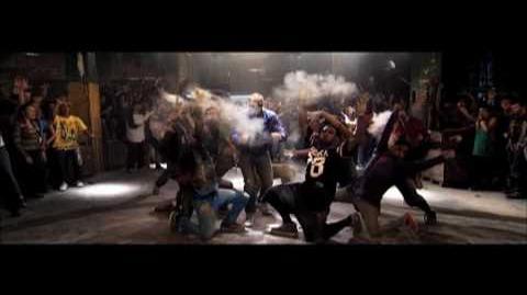 Flo Rida ft
