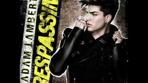 Adam Lambert - Underneath
