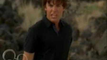 Troy (Zac Efron) - Bet On It - HIGH QUALITY
