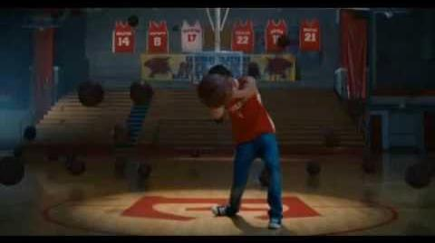 Scream - High School Musical 3