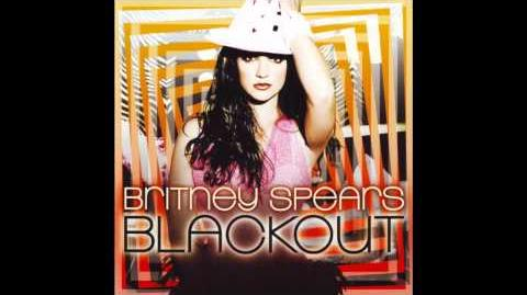 Britney Spears - Perfect Lover