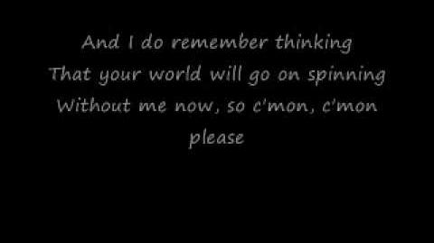 Twilight- Thriving Ivory (lyrics)-0